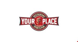 Your Place Restaurant logo