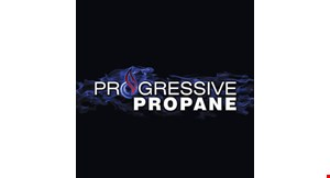 Progressive Propane logo