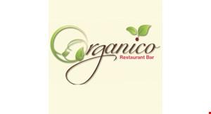 Organico Restaurant Bar logo