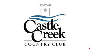 Castle Creek Country Club logo