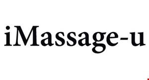 Imassage-U logo