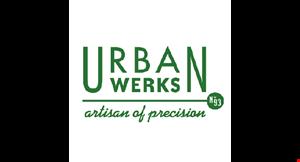 Urban Werks logo