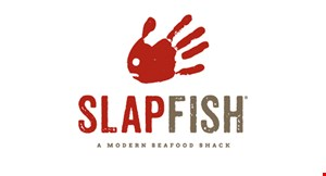 Slapfish logo
