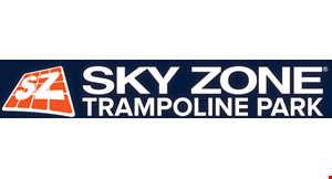 Product image for Sky Zone Trampoline Park $3 off Any Open Jump of 90 minutes or more