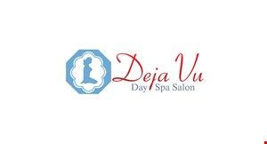 Deja Vu Day Spa Salon logo