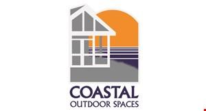 Coastal Deck & Fence logo