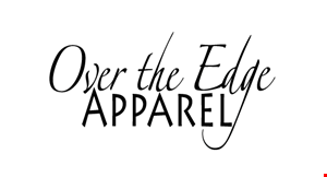 Over The Edge Apparel logo