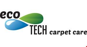 Eco Tech Carpet Care logo