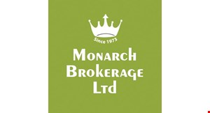Monarch Brokerage LTD logo