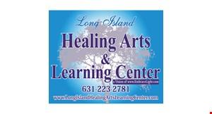 Long Island Healing Arts logo