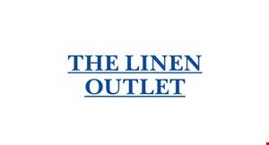 The Linen Outlet logo