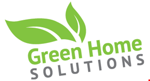 Green Home Solutions of Fairfield County logo