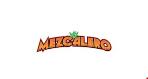 Mezcalero Mexican Grill logo