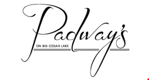 Padway's logo