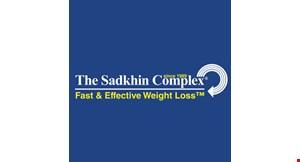 Sadkhin Complex, Monsey logo