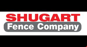 Shurgarth Fence Company logo
