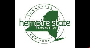 Hempire State logo