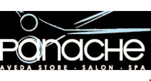 Panache Salon logo