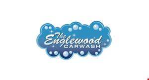 Englewood Car Wash logo