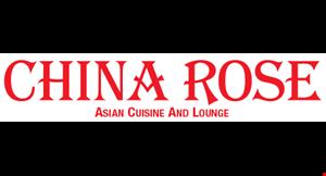 China Rose logo
