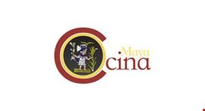 Maya Cocina & Tequila Bar logo