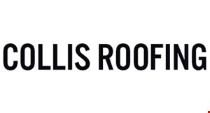 Collis Roofing logo