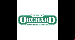 The Orchard Tavern & Restaurant logo