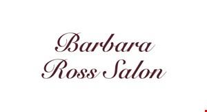 Barbara Ross logo