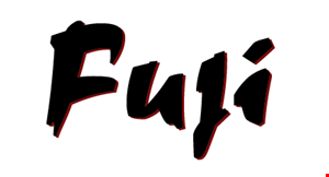 Fuji Teriyaki Express logo