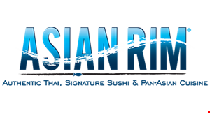 Asian Rim logo