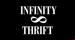 Infinity Thrift logo