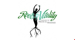 Roots of Vitality Therapeutic-Medical Massage logo