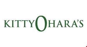Kitty  Ohara's logo