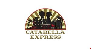 Catabella Express logo