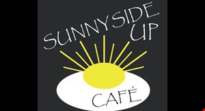 Sunnyside Up Cafe logo