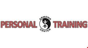Armonk Personal Training Center logo