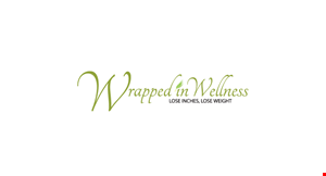 Wrapped in Wellness logo
