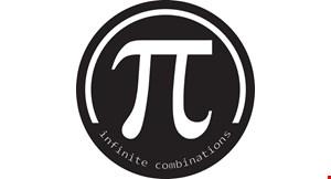 PI Infinite Combinations logo