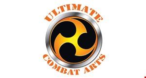 Ultimate Combat Arts logo