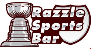 Razzles Sports Bar & Grill.      Sk Investments logo