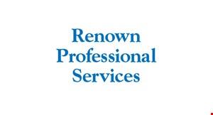 Renown Professional Services logo