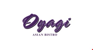 Oyagi Asian Bistro logo