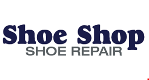 Shoe Shop logo