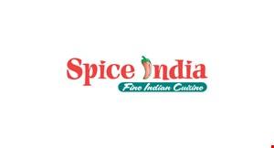 Spice India logo