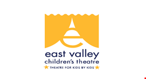 East Valley Children Therater logo