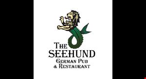 The Seehund logo