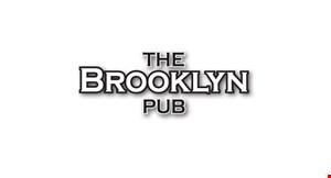 Brooklyn Pub logo
