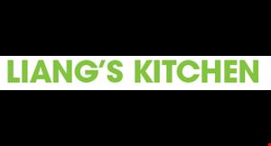 Liang's Kitchen logo