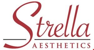 Strella Aesthetics logo