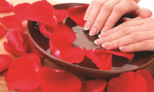 Product image for Idol Nails $2 OFF any manicure.